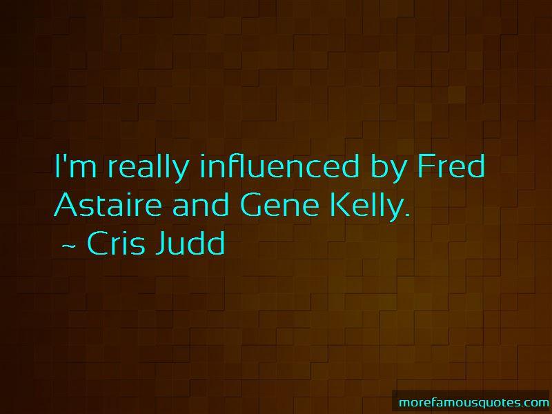 Cris Judd Quotes Pictures 2