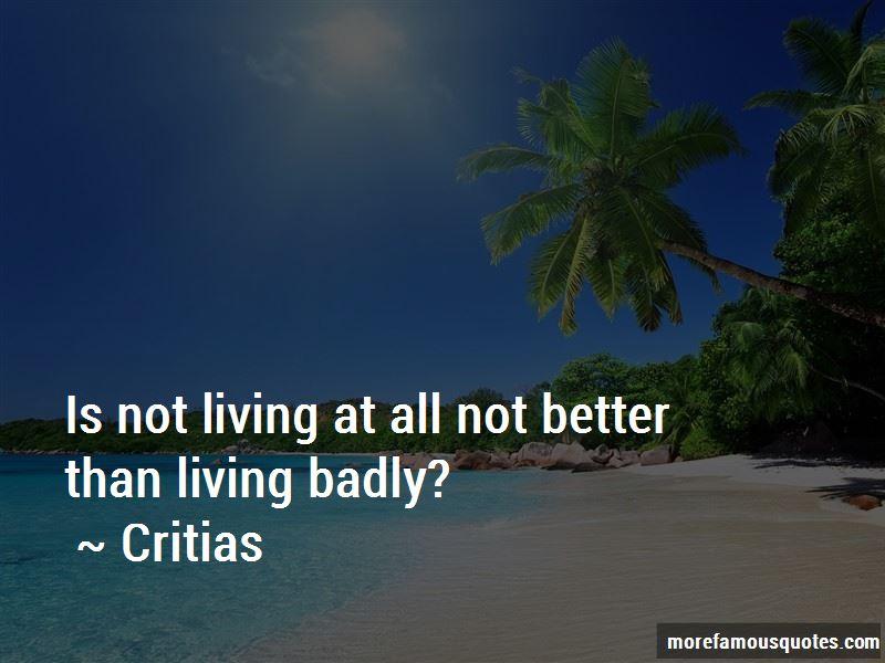 Critias Quotes Pictures 2