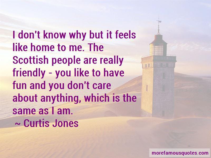Curtis Jones Quotes Pictures 2