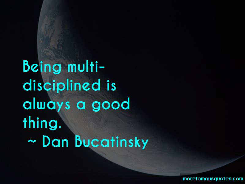 Dan Bucatinsky Quotes Pictures 2