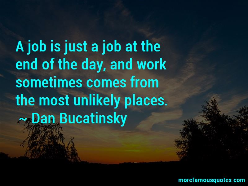 Dan Bucatinsky Quotes Pictures 3