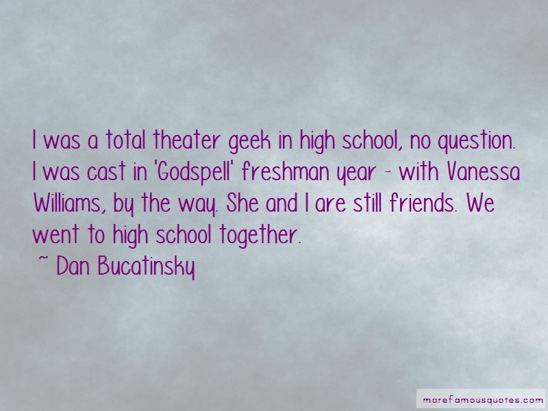 Dan Bucatinsky Quotes Pictures 4