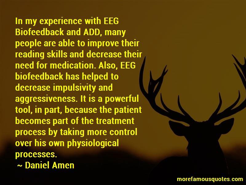 Daniel Amen Quotes Pictures 4