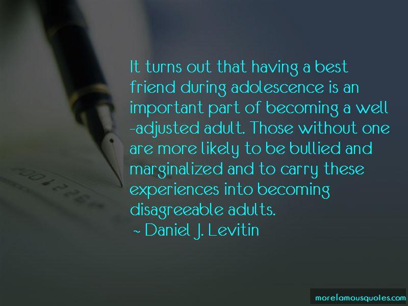 Daniel J. Levitin Quotes