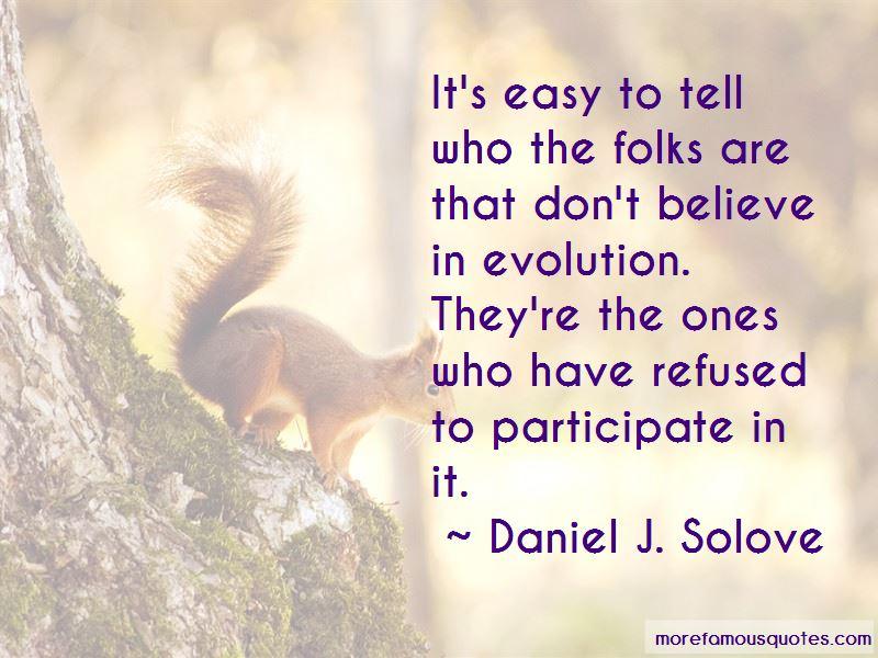 Daniel J. Solove Quotes Pictures 4