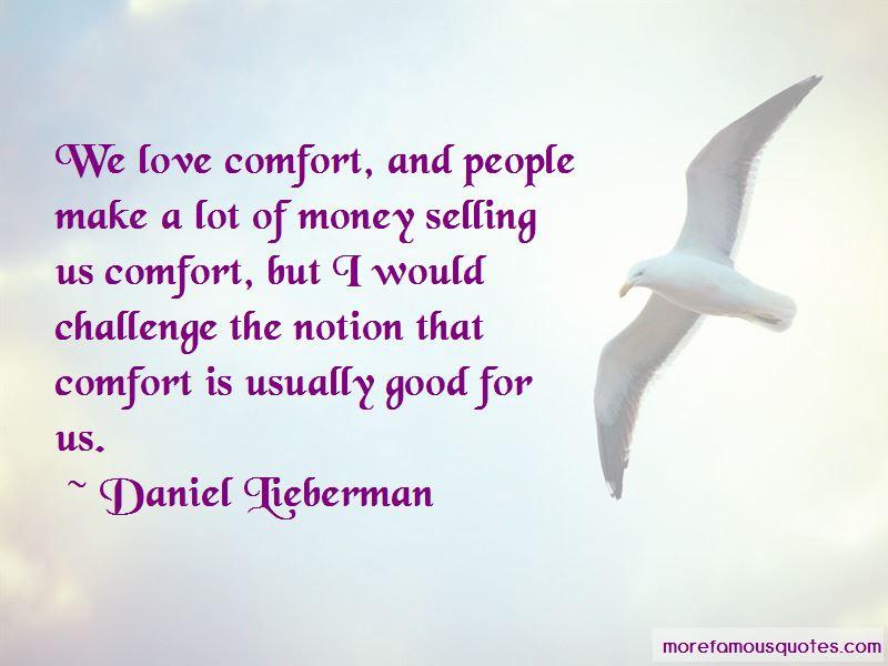 Daniel Lieberman Quotes Pictures 3