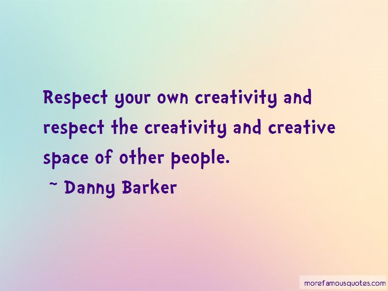 Danny Barker Quotes Pictures 3