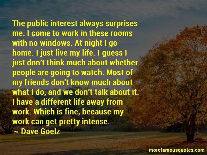 Dave Goelz Quotes