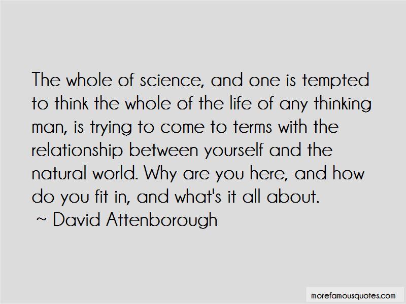 David Attenborough Quotes Pictures 4
