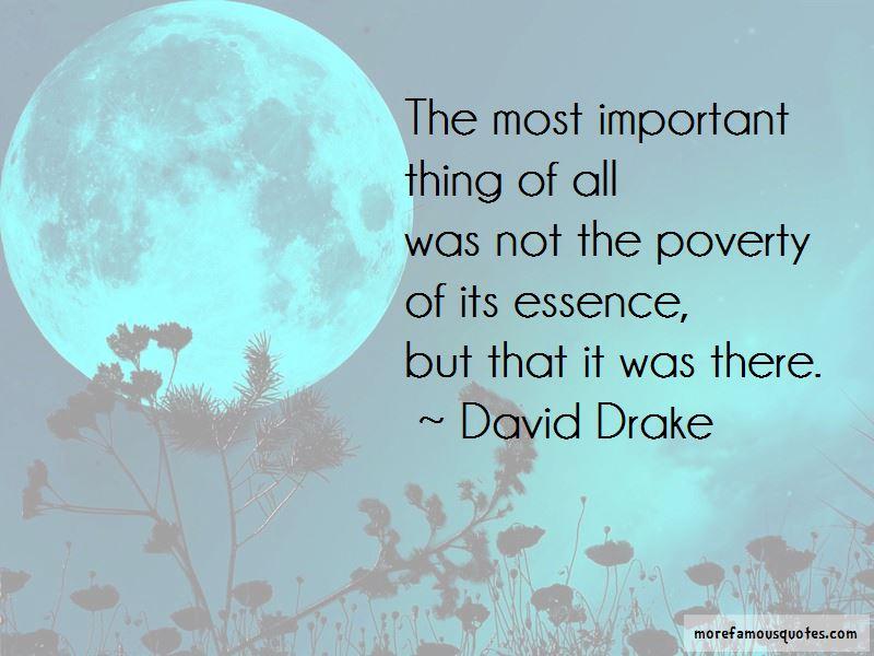 David Drake Quotes Pictures 2