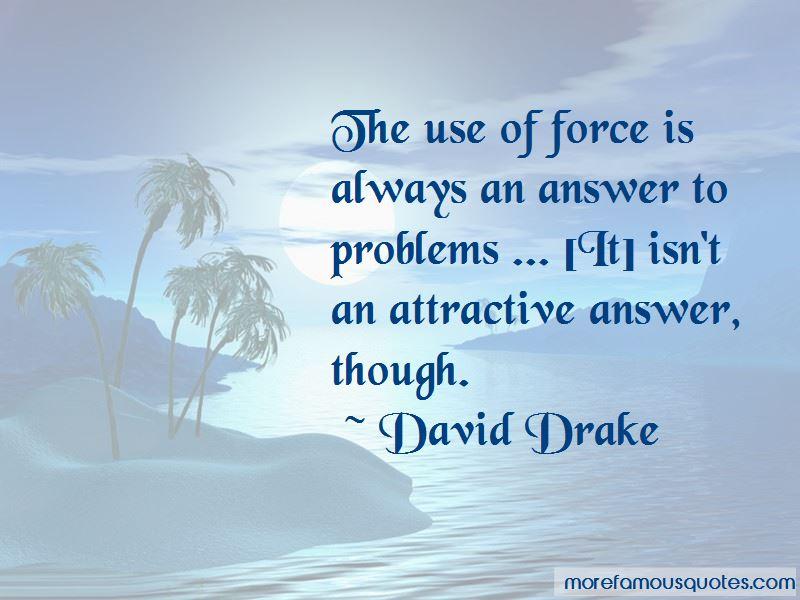 David Drake Quotes Pictures 3