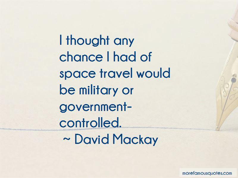 David Mackay Quotes Pictures 2