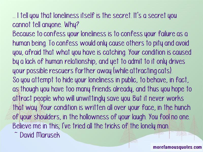 David Marusek Quotes