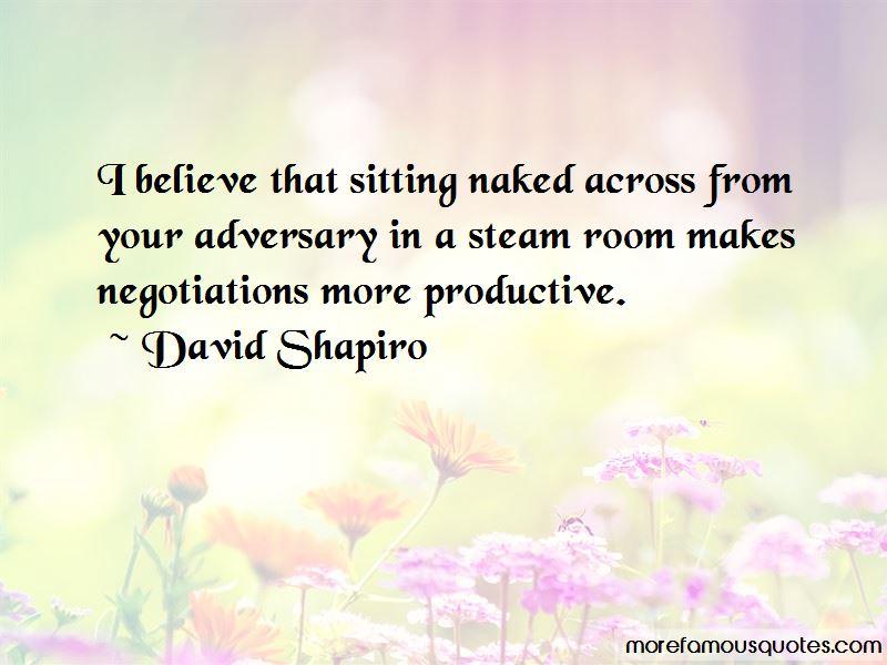 David Shapiro Quotes Pictures 4