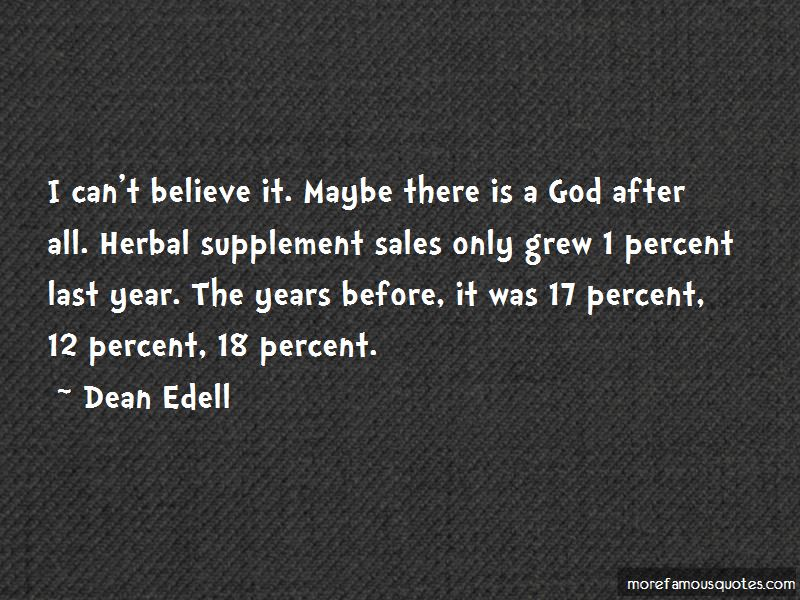 Dean Edell Quotes Pictures 3