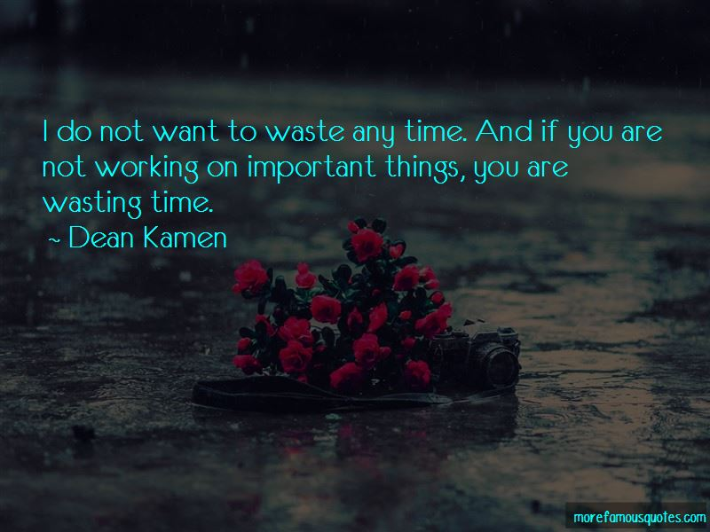 Dean Kamen Quotes Pictures 3