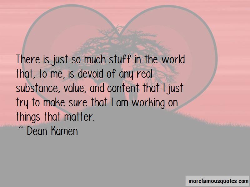 Dean Kamen Quotes Pictures 4