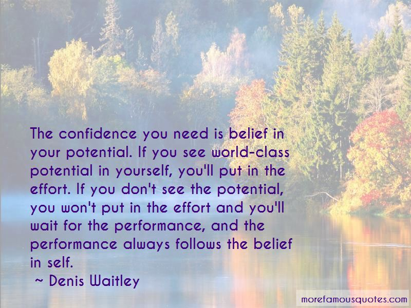 Denis Waitley Quotes Pictures 2