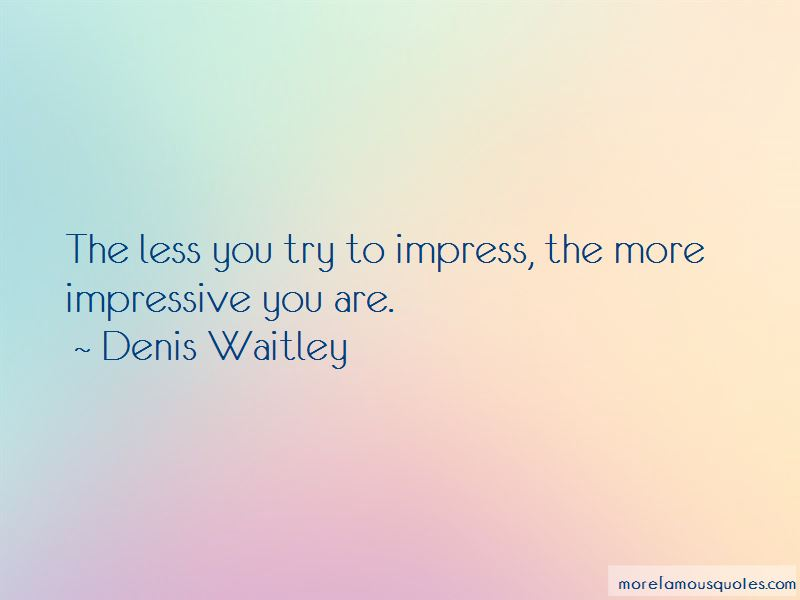 Denis Waitley Quotes Pictures 3