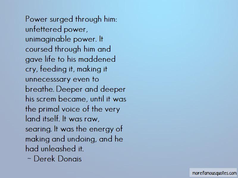 Derek Donais Quotes Pictures 2