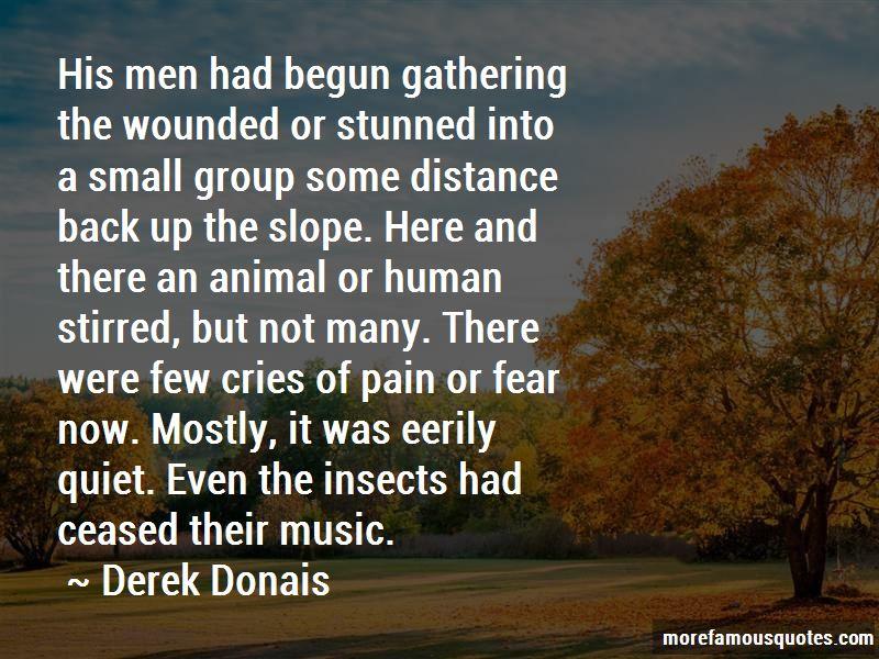 Derek Donais Quotes Pictures 3