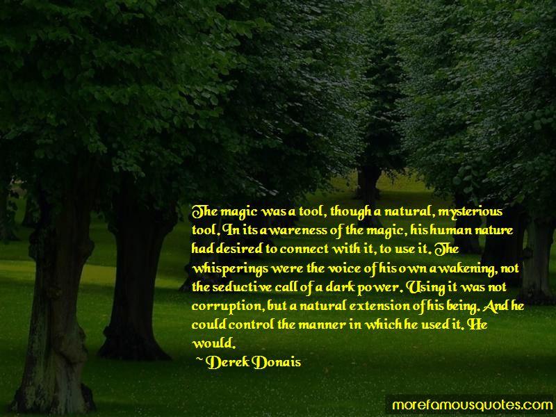 Derek Donais Quotes Pictures 4