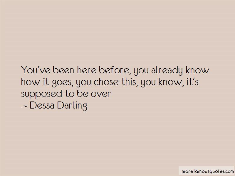 Dessa Darling Quotes Pictures 2