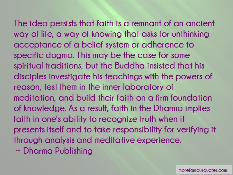 Dharma Publishing Quotes Pictures 3