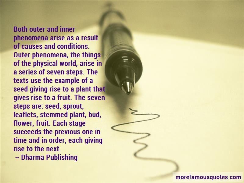 Dharma Publishing Quotes