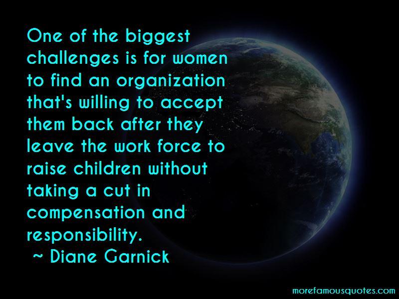 Diane Garnick Quotes Pictures 2