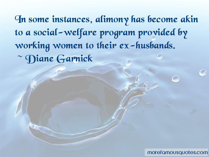 Diane Garnick Quotes Pictures 4