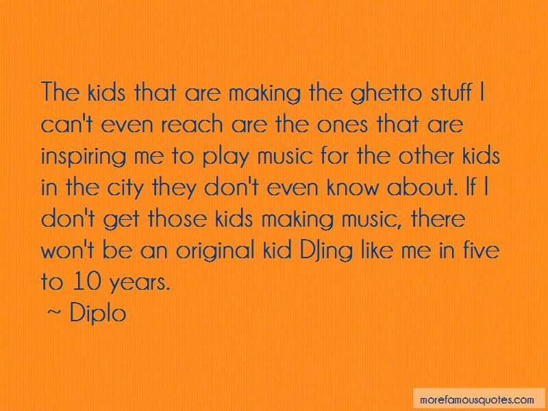 Diplo Quotes Pictures 2