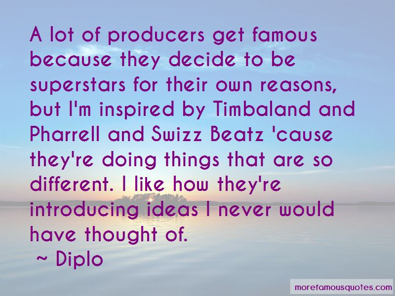 Diplo Quotes Pictures 3