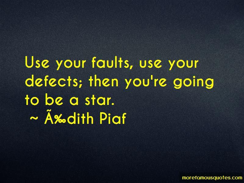 Édith Piaf Quotes Pictures 2