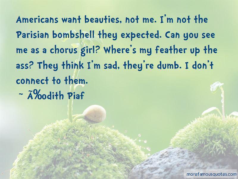 Édith Piaf Quotes Pictures 3