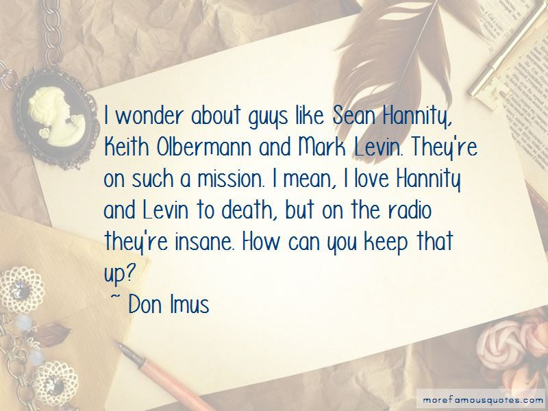 Don Imus Quotes Pictures 4