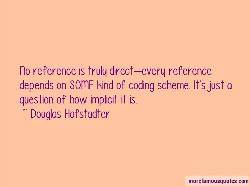 Douglas Hofstadter Quotes Pictures 4