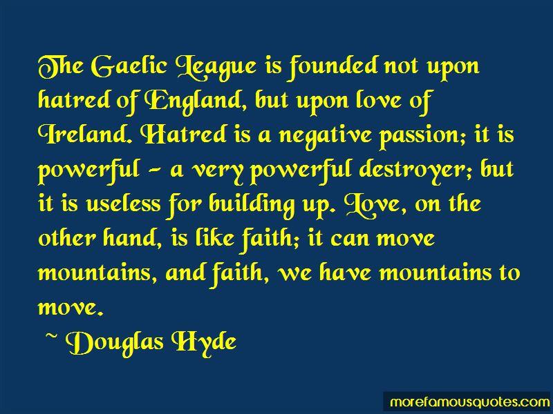 Douglas Hyde Quotes Pictures 4