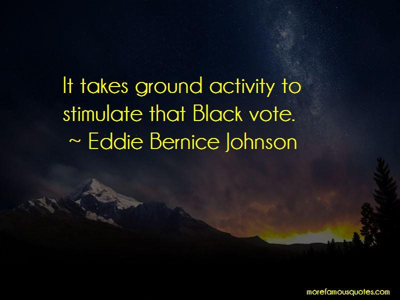 Eddie Bernice Johnson Quotes Pictures 4
