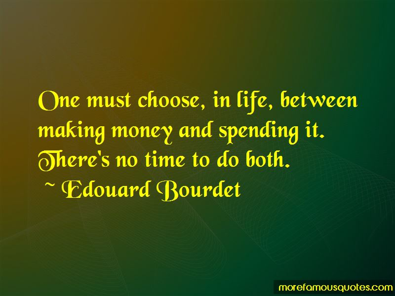 Edouard Bourdet Quotes Pictures 2