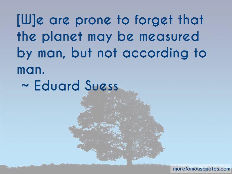 Eduard Suess Quotes Pictures 2