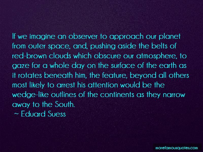 Eduard Suess Quotes Pictures 3