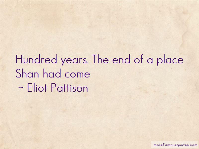 Eliot Pattison Quotes