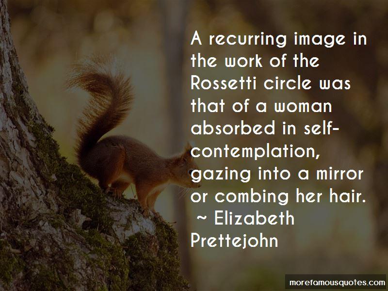 Elizabeth Prettejohn Quotes Pictures 2