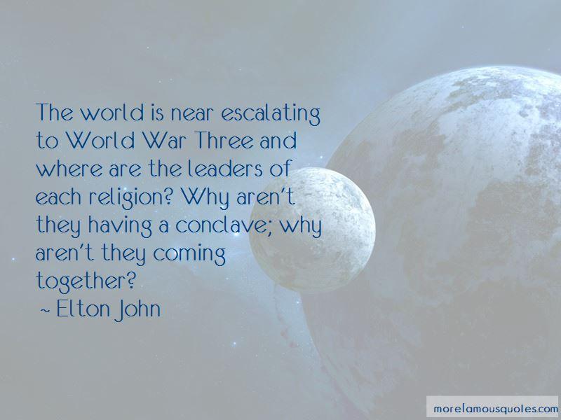 Elton John Quotes Pictures 3