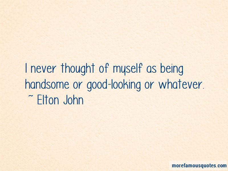 Elton John Quotes Pictures 4