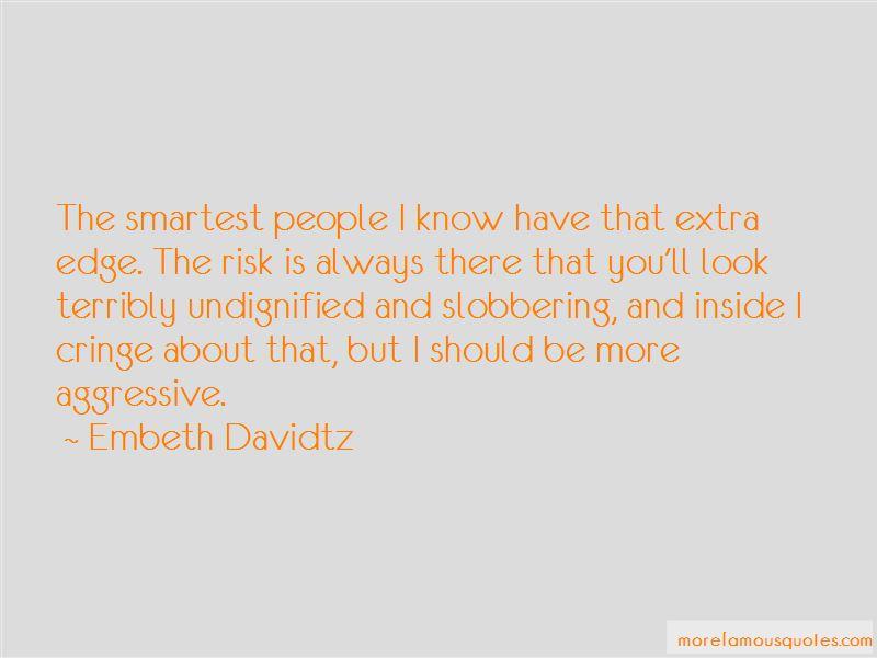 Embeth Davidtz Quotes Pictures 2
