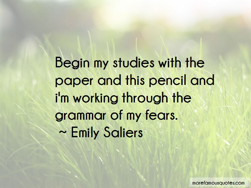 Emily Saliers Quotes Pictures 2