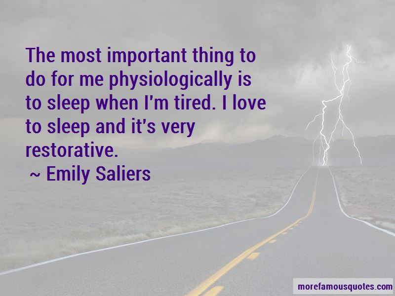Emily Saliers Quotes Pictures 4