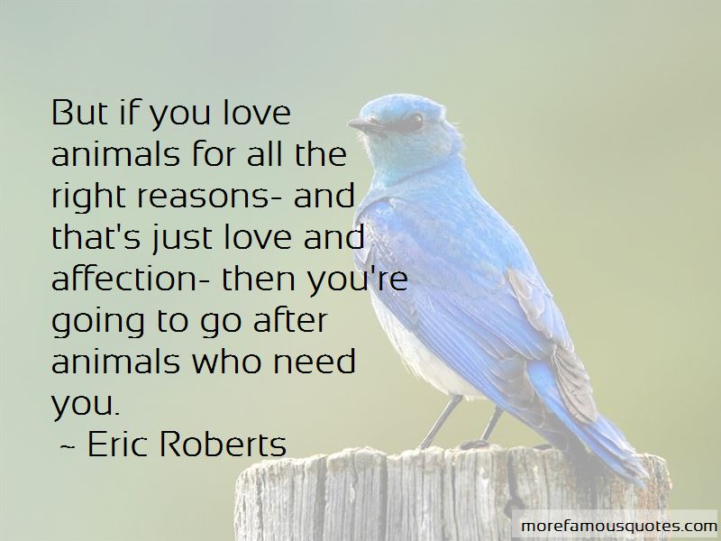 Eric Roberts Quotes Pictures 2